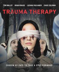 Trauma Therapy (Blu-ray)