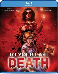 To Your Last Death (Blu-ray)