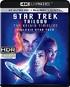 Star Trek Trilogy 4K (Blu-ray)