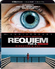 Requiem for a Dream 4K (Blu-ray)