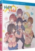 Hensuki: Are You Willing to Fall in Love with a Pervert, as Long as She's a Cutie?: The Complete Series (Blu-ray)
