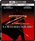 The Mask of Zorro 4K (Blu-ray)