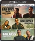 Bad Boys 3-Movie Collection 4K (Blu-ray)