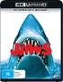 Jaws 4K (Blu-ray)
