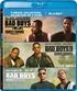 Bad Boys / Bad Boys II / Bad Boys for Life (Blu-ray)