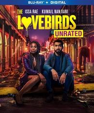 The Lovebirds (Blu-ray)