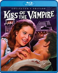 The Kiss of the Vampire (Blu-ray)