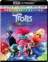 Trolls World Tour 4K (Blu-ray)