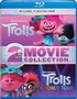Trolls / Trolls World Tour (Blu-ray)