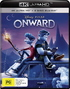 Onward 4K (Blu-ray)