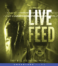 Live Feed (Blu-ray)