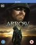 Arrow: The Eighth and Final Season (Blu-ray)