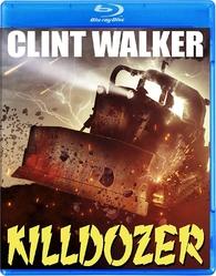 Killdozer (Blu-ray)