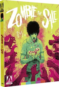 Zombie for Sale (Blu-ray)