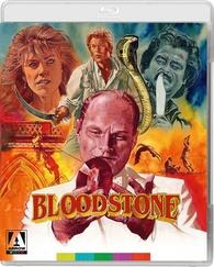 Bloodstone (Blu-ray)