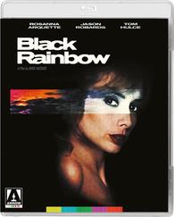 Black Rainbow (Blu-ray)