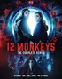 12 Monkeys: The Complete Series (Blu-ray)