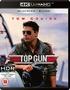 Top Gun 4K (Blu-ray)