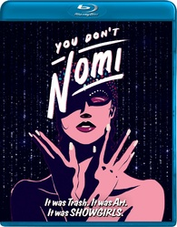 You Don't Nomi (Blu-ray)