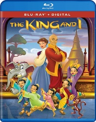 The King and I (Blu-ray)