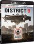District 9 4K (Blu-ray)