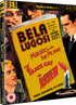 Three Edgar Allan Poe Adaptations Starring Bela Lugosi (Blu-ray)