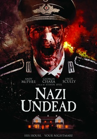 Nazi Undead (Blu-ray)