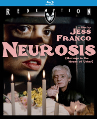 Neurosis (Blu-ray)