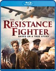 The Resistance Fighter (Blu-ray)