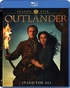 Outlander: Season Five (Blu-ray)