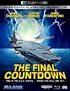The Final Countdown 4K (Blu-ray)