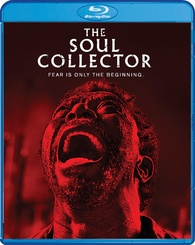 The Soul Collector (Blu-ray)