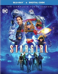 Stargirl: The Complete First Season (Blu-ray)