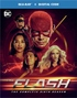 The Flash: The Complete Sixth Season (Blu-ray)