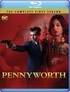 Pennyworth: The Complete First Season (Blu-ray)