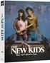 The New Kids (Blu-ray)