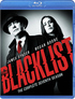 The Blacklist: The Complete Seventh Season (Blu-ray)