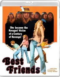Best Friends (Blu-ray)