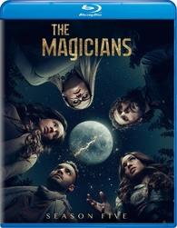 The Magicians: Season Five (Blu-ray)