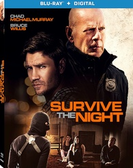 Survive the Night (Blu-ray)