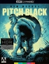 Pitch Black 4K (Blu-ray)