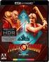 Flash Gordon 4K (Blu-ray)
