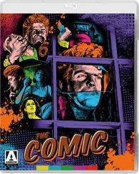 The Comic (Blu-ray)