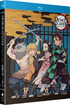 Demon Slayer: Kimetsu no Yaiba Volume 2 (Blu-ray)