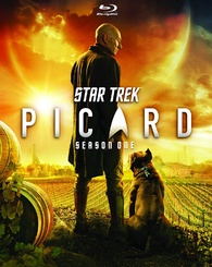Star Trek: Picard - Season One (Blu-ray)