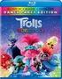 Trolls World Tour 3D (Blu-ray)