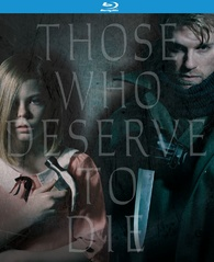 Those Who Deserve to Die (Blu-ray)