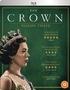 The Crown: Season Three (Blu-ray)