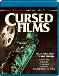 Cursed Films (Blu-ray)