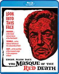 The Masque of the Red Death (Blu-ray)